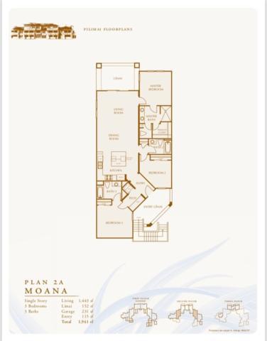 2611 Kiahuna Plantation Dr, Koloa, HI 96756 (MLS #624829) :: Kauai Real Estate Group