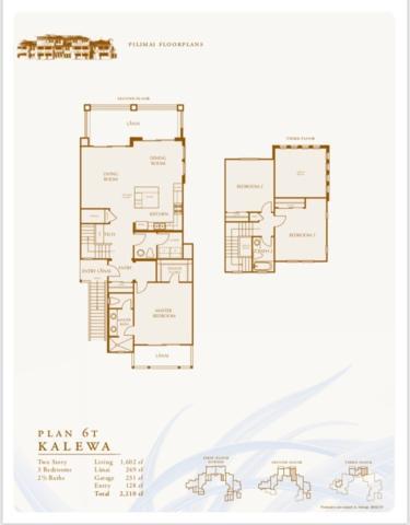 2611 Kiahuna Plantation Dr, Koloa, HI 96756 (MLS #624830) :: Kauai Real Estate Group