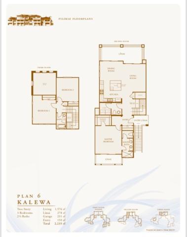 2611 Kiahuna Plantation Dr, Koloa, HI 96756 (MLS #624833) :: Team Lally