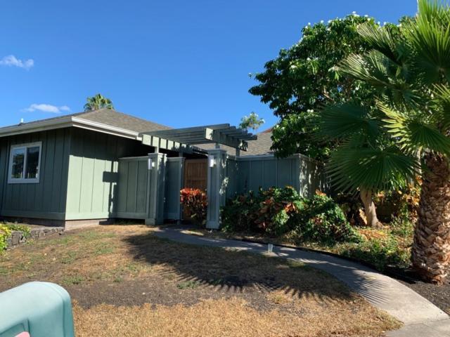 75-5819 Pelekila Pl, Kailua-Kona, HI 96740 (MLS #624846) :: Aloha Kona Realty, Inc.