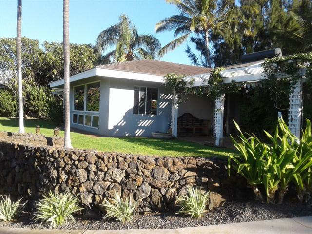 68-1895 Lina  Poepoe St, Waikoloa, HI 96738 (MLS #624863) :: Team Lally