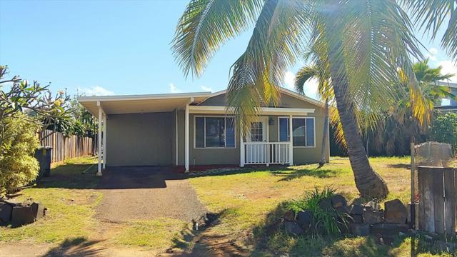 7870 Ao Pl, Kekaha, HI 96752 (MLS #624864) :: Oceanfront Sotheby's International Realty