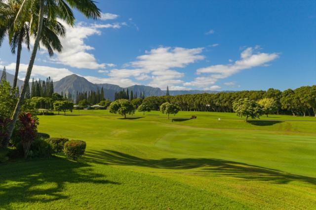 4124 Aloali'i Drive, Princeville, HI 96722 (MLS #624865) :: Kauai Real Estate Group