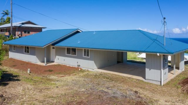 36-2304 Puualaea Homestead Rd, Laupahoehoe, HI 96764 (MLS #624866) :: Elite Pacific Properties