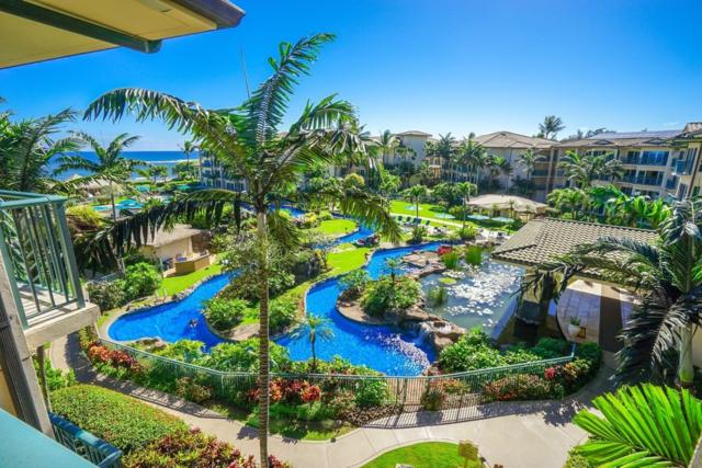 4-820 Kuhio Hwy, Kapaa, HI 96746 (MLS #624867) :: Elite Pacific Properties