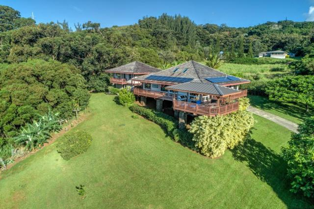 4610 Uha Rd, Lawai, HI 96765 (MLS #624884) :: Kauai Exclusive Realty