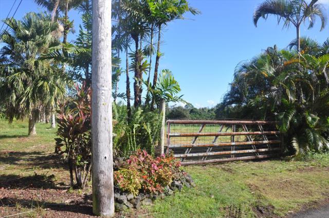 Maile St, Pahoa, HI 96778 (MLS #624893) :: Oceanfront Sotheby's International Realty