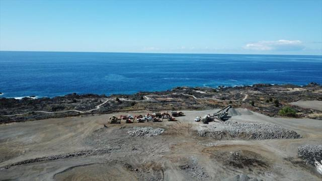 Hawai'i Loa Drive, Kealakekua, HI 96750 (MLS #624899) :: Aloha Kona Realty, Inc.
