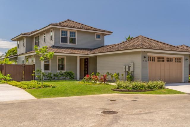 78-116 Holuakai St, Kailua-Kona, HI 96740 (MLS #624920) :: Aloha Kona Realty, Inc.