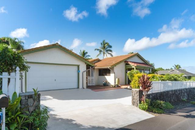 73-1254 Kaiminani Dr, Kailua-Kona, HI 96740 (MLS #624932) :: Aloha Kona Realty, Inc.
