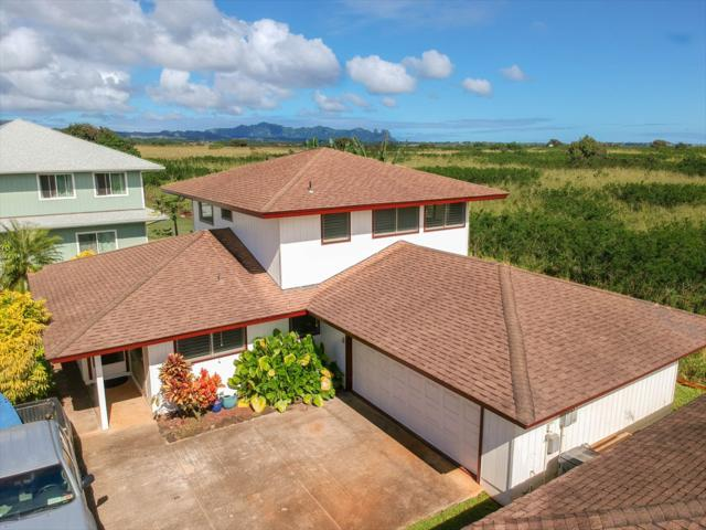 395-B Miulana Pl, Kapaa, HI 96746 (MLS #624935) :: Elite Pacific Properties