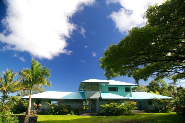 13-952 Kamaili Rd, Pahoa, HI 96778 (MLS #624975) :: Aloha Kona Realty, Inc.