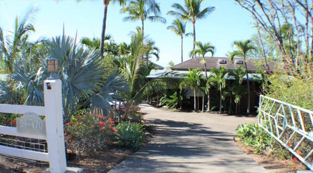 59-470 Palila Place, Kmuela, HI 96743 (MLS #624981) :: Elite Pacific Properties