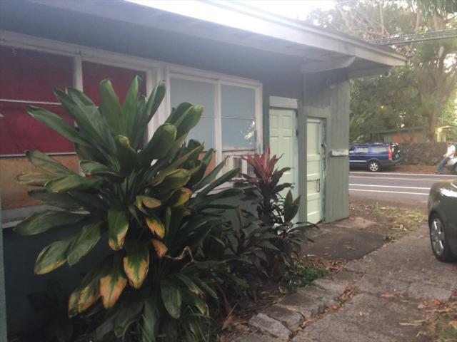 76-6191 Alii Dr, Kailua-Kona, HI 96740 (MLS #624987) :: Aloha Kona Realty, Inc.