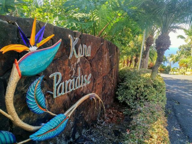 "Ama (Road ""A""), Captain Cook, HI 96704 (MLS #625003) :: Aloha Kona Realty, Inc."
