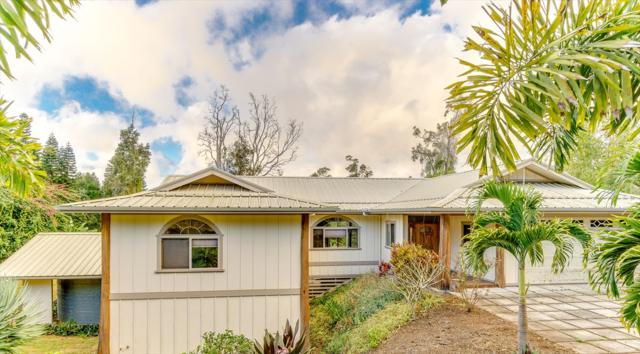 89-786 Lani Kona Rd, Captain Cook, HI 96704 (MLS #625007) :: Song Real Estate Team/Keller Williams Realty Kauai