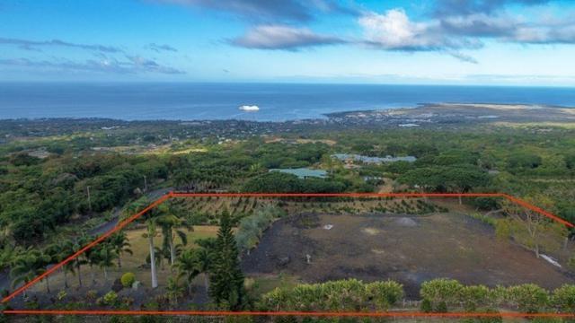 75-907 Keaolani Dr, Holualoa, HI 96725 (MLS #625009) :: Elite Pacific Properties