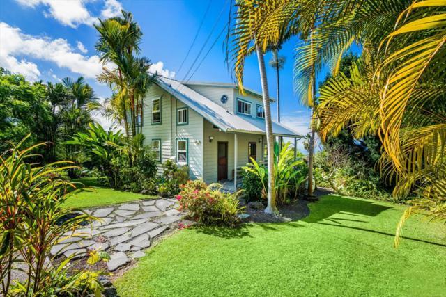 77-6128-A Mamalahoa Hwy, Holualoa, HI 96725 (MLS #625039) :: Aloha Kona Realty, Inc.