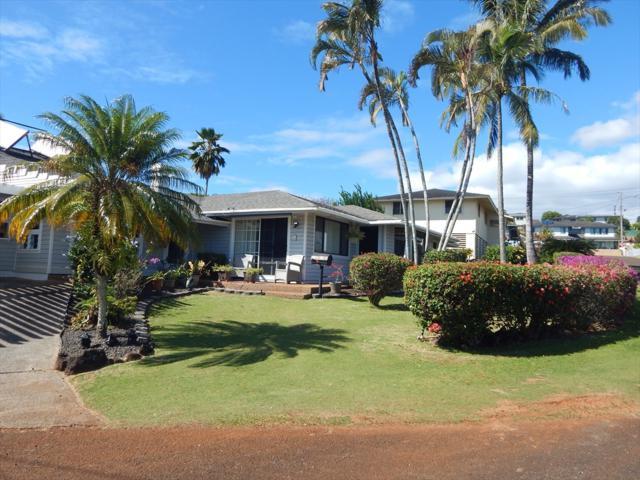 3727 Kikiwi Rd, Kalaheo, HI 96741 (MLS #625047) :: Kauai Real Estate Group