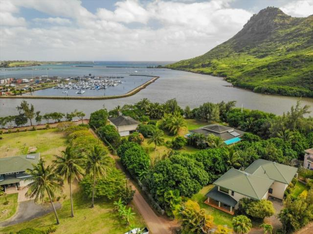2347 Niumalu Rd, Lihue, HI 96766 (MLS #625054) :: Elite Pacific Properties