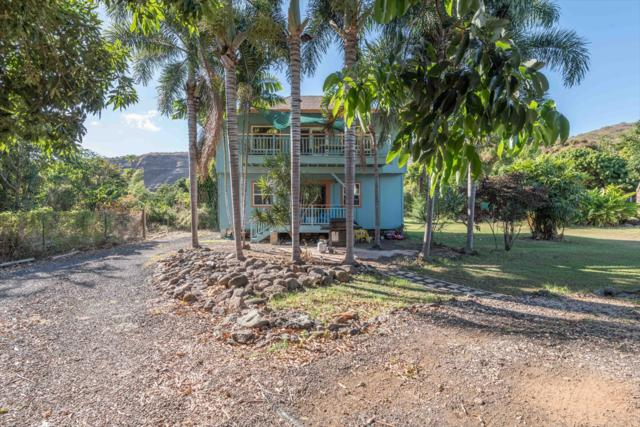 5121 Menehune Rd, Waimea, HI 96796 (MLS #625060) :: Kauai Exclusive Realty