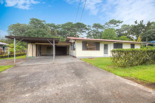 15-707 S Puni Mauka Lp, Pahoa, HI 96778 (MLS #625062) :: Elite Pacific Properties