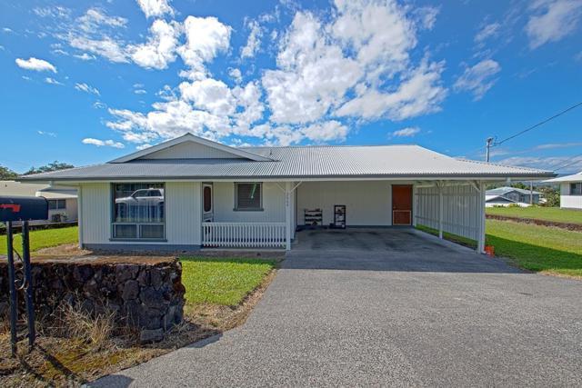 2664 Waianuhea Pl, Hilo, HI 96720 (MLS #625067) :: Aloha Kona Realty, Inc.
