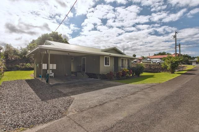 118 Kekela St, Hilo, HI 96720 (MLS #625081) :: Oceanfront Sotheby's International Realty