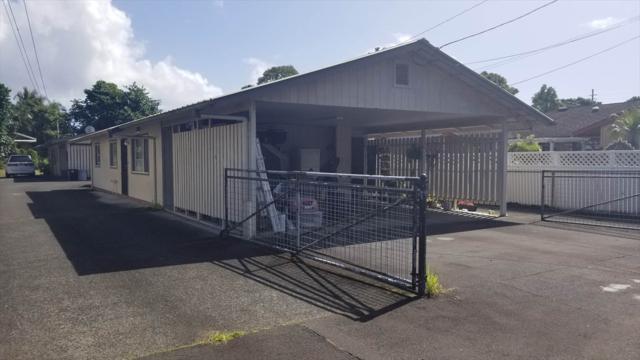 1013 Mililani St, Hilo, HI 96720 (MLS #625095) :: Elite Pacific Properties
