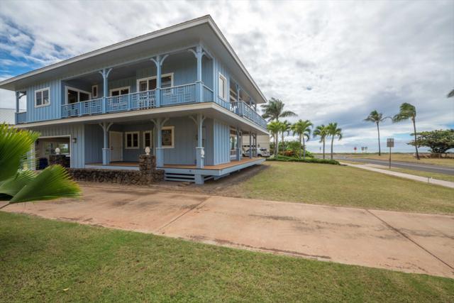 4512 Alae Rd, Kekaha, HI 96752 (MLS #625101) :: Elite Pacific Properties