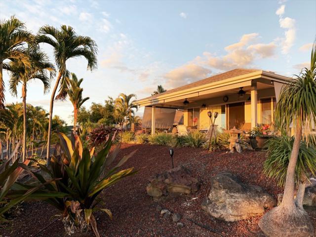 77-161 Mahiehie St, Kailua-Kona, HI 96740 (MLS #625109) :: Aloha Kona Realty, Inc.