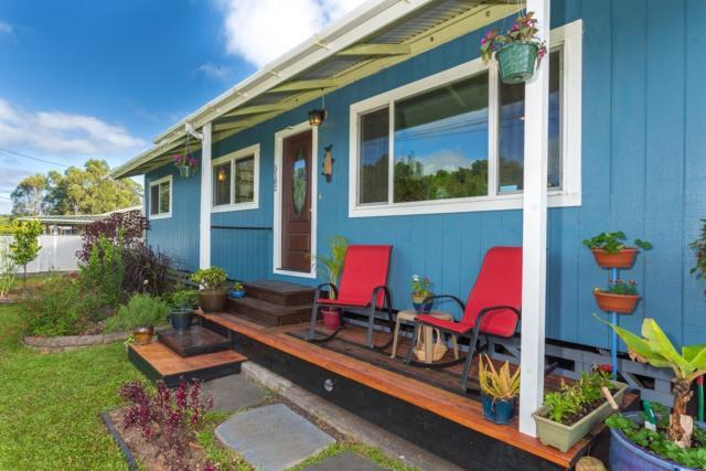 64-5102 Kalake St, Kamuela, HI 96743 (MLS #625114) :: Oceanfront Sotheby's International Realty