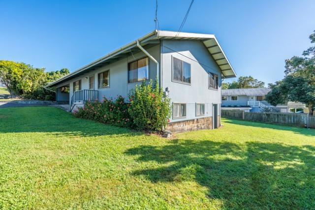 65-1209-A Hokuula Rd, Kamuela, HI 96743 (MLS #625129) :: Elite Pacific Properties