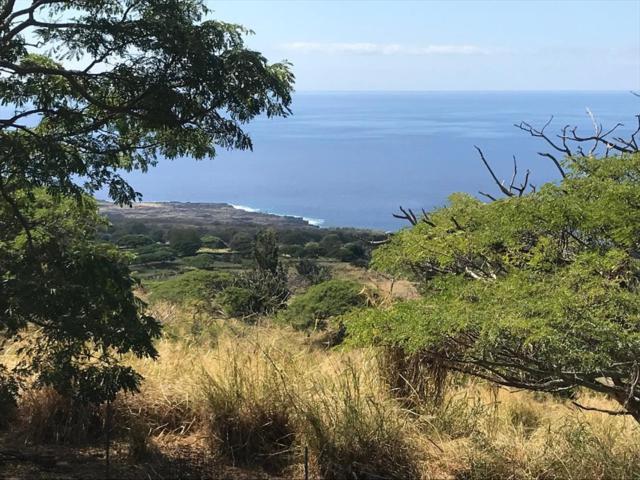 81-6583 Hawaii Belt Rd, Kealakekua, HI 96750 (MLS #625167) :: Aloha Kona Realty, Inc.
