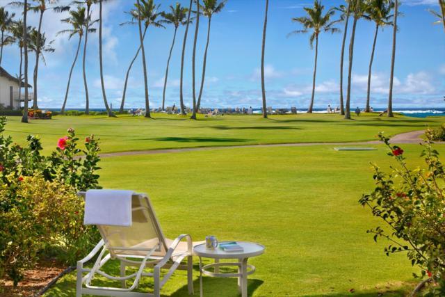 2253 Poipu Rd, Koloa, HI 96756 (MLS #625169) :: Elite Pacific Properties