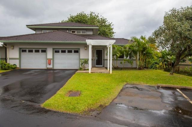 2110 Kaneka St, Lihue, HI 96766 (MLS #625207) :: Elite Pacific Properties