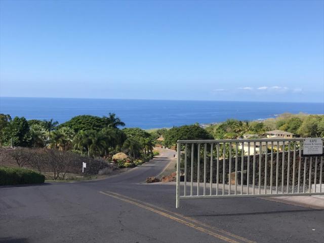 Wehilani Drive, Kailua-Kona, HI 96740 (MLS #625227) :: Oceanfront Sotheby's International Realty