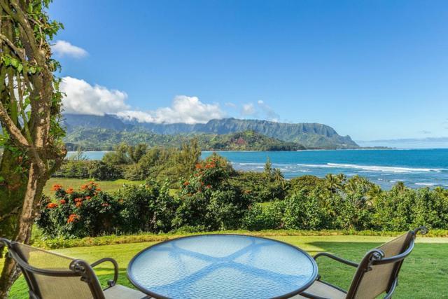5380 Honoiki Rd, Princeville, HI 96722 (MLS #625238) :: Oceanfront Sotheby's International Realty