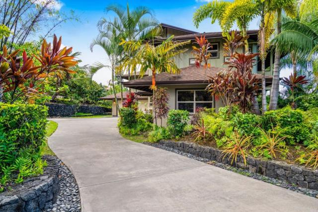 73-1350 Oneone Pl, Kailua-Kona, HI 96740 (MLS #625255) :: Aloha Kona Realty, Inc.