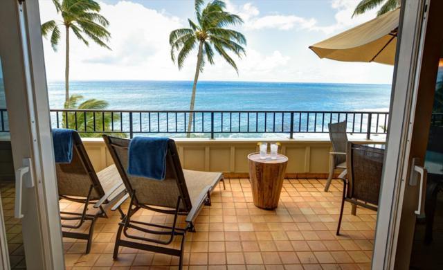 2640 Puuholo Rd, Koloa, HI 96756 (MLS #625269) :: Elite Pacific Properties