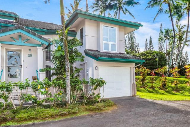 4141 Queen Emmas Dr, Princeville, HI 96722 (MLS #625285) :: Elite Pacific Properties