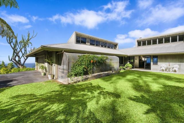 83-1072 Honaunau School Rd, Captain Cook, HI 96704 (MLS #625345) :: Aloha Kona Realty, Inc.