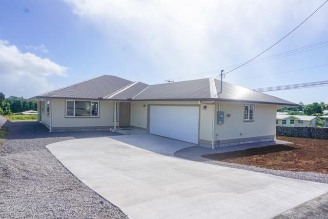 4004 Hiluhilu Place, Hilo, HI 96720 (MLS #625363) :: Song Real Estate Team/Keller Williams Realty Kauai