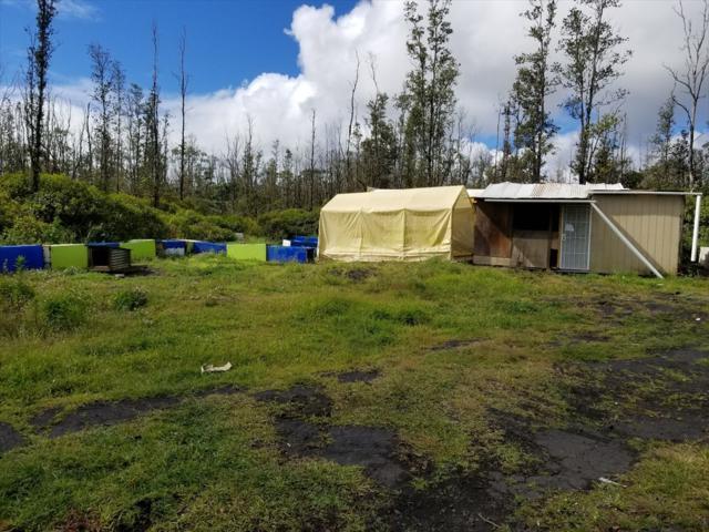 Sandalwood Ct, Pahoa, HI 96778 (MLS #625404) :: Aloha Kona Realty, Inc.