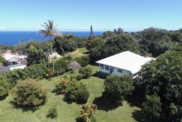 36-122 Puualaea Homestead Rd, Laupahoehoe, HI 96764 (MLS #625409) :: Song Real Estate Team/Keller Williams Realty Kauai