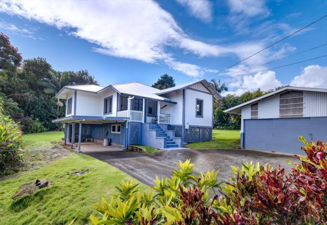 35-2133 Hokumahoe Rd, Laupahoehoe, HI 96764 (MLS #625410) :: Aloha Kona Realty, Inc.