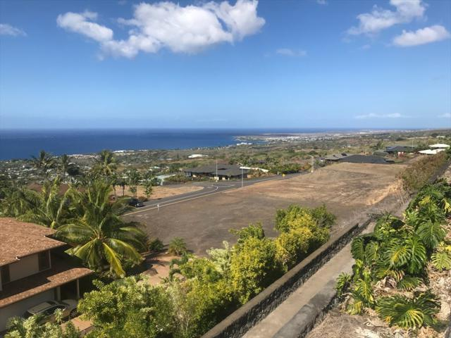 76-6357 Kilohana St, Kailua-Kona, HI 96740 (MLS #625427) :: Elite Pacific Properties