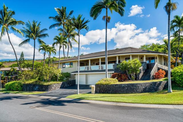78-6809 Kuhinanui St, Kailua-Kona, HI 96740 (MLS #625438) :: Song Real Estate Team/Keller Williams Realty Kauai