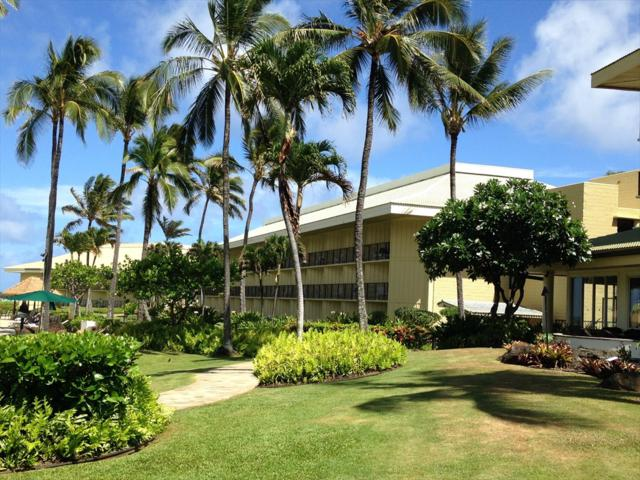 4331 Kauai Beach Dr, Lihue, HI 96766 (MLS #625449) :: Elite Pacific Properties