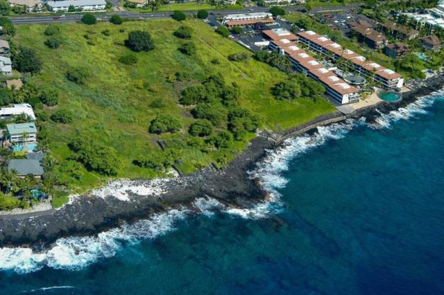 75-6076 Alii Dr, Kailua-Kona, HI 96740 (MLS #625452) :: Elite Pacific Properties
